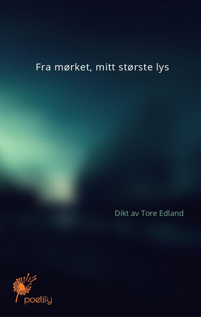 Tore Edland :  kommende bok